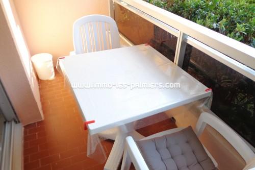 Image 6 : Appartement studio en bord de mer à Roquebrune Cap Martin