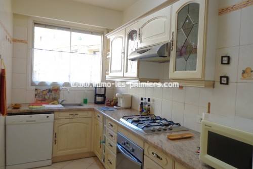 Image 1 : Appartamento bilocale nel centro di Mentone