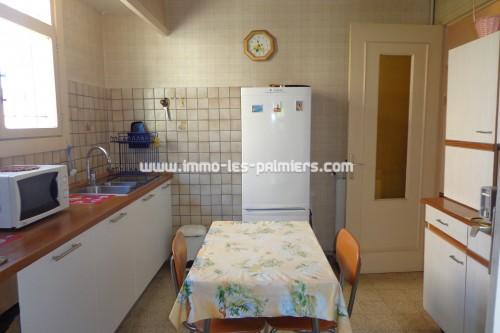 Image 3 : Maison 3 pièces en face mer à Roquebrune Cap Martin