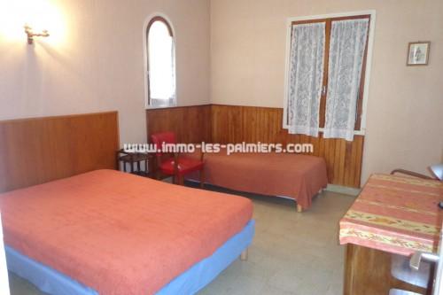 Image 4 : Maison 3 pièces en face mer à Roquebrune Cap Martin