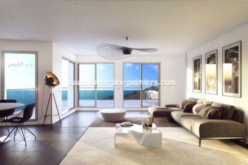 Luxury new development in èze