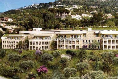 Image 2 : Nuovo sviluppo di lusso a Èze