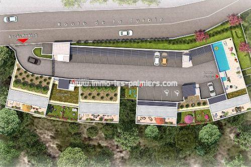 Image 3 : Nuovo sviluppo di lusso a Èze