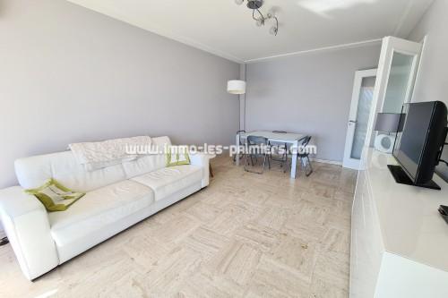 Image 1 : Roquebrune Cap Martin 2 room apartment sea front
