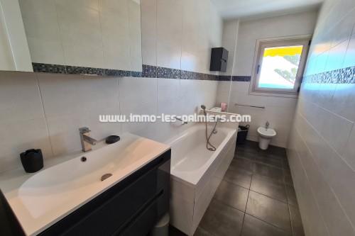 Image 3 : Roquebrune Cap Martin 2 room apartment sea front