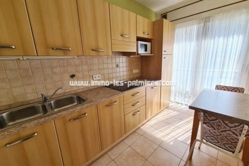 Image 2 : Roquebrune Cap Martin a 2 room apartment in the Beach district