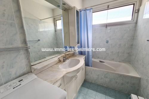 Image 3 : Roquebrune Cap Martin a 2 room apartment in the Beach district
