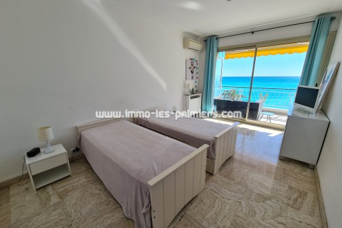 Image 4 : Roquebrune Cap Martin appartamento bilocale di fronte al mare