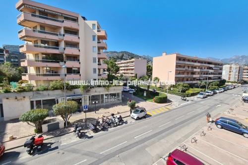 Image 7 : Roquebrune Cap Martin un appartamento bilocale nel quartiere della Spiaggia