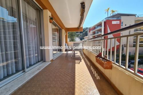 Image 6 : Roquebrune Cap Martin un appartement 2 pièces dans le quartier de la Plage