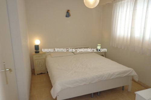 Image 4 : Small residence in the quiet area of Roquebrune cap martin. 2 rooms crossing furnished.