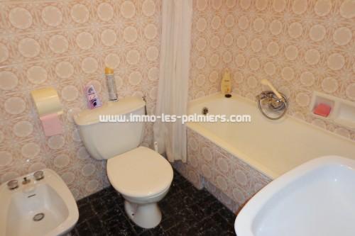 Image 3 : Studio apartment in Roquebrune Cap Martin