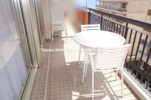 Image 4 : Studio apartment in Roquebrune Cap Martin
