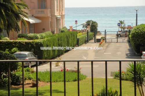 Image 5 : Studio apartment in the beach area in Roquebrune Cap Martin