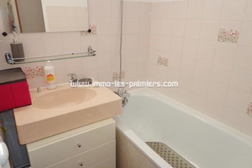 Image 5 : Studio apartment near the sea in Roquebrune Cap Martin