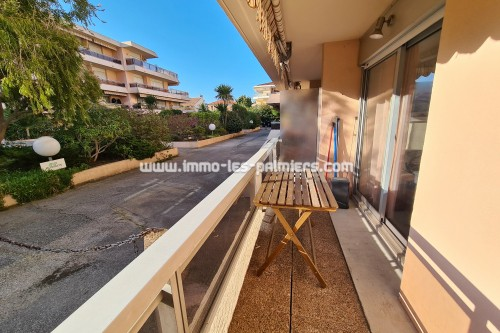 Image 5 : Studio cabine à Roquebrune Cap Martin