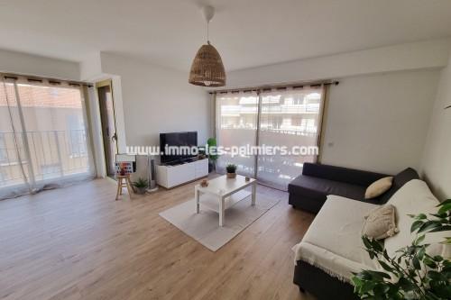 Image 0 : Studio centre ville de Carnolès à Roquebrune Cap Martin