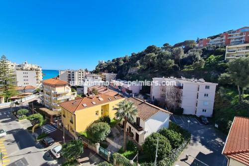 Image 6 : Studio dans le quartier de la Plage à Roquebrune Cap Martin