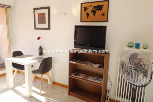 Image 1 : Studio downtown Carnolès in Roquebrune Cap Martin