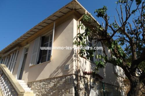 Image 1 : Villa de 180m² située à Roquebrune Cap Martin quartier Banastron