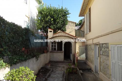 Image 6 : Villa di 180m² situata nel distretto di Roquebrune Cap Martin Banastron