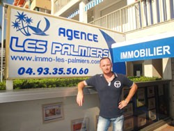 Agent immobilier Menton